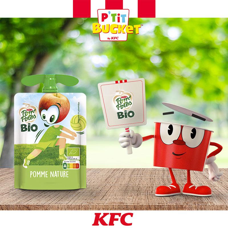 KFC-P'TIT BUCKET-POM POTES-SOCIAL MEDIA-800x800