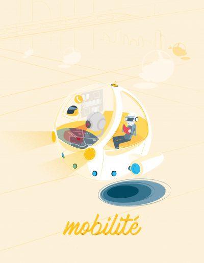 KV-mobilité